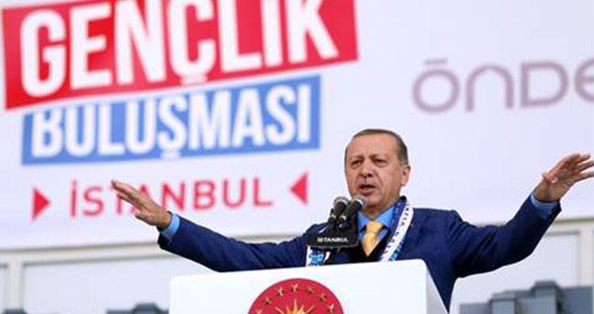 Erdoğan talimatı verdi! Arena isimleri değiştirilecek