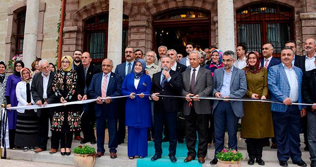 Meram Belediyesi'nden vizyon proje