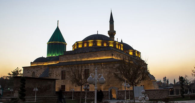 2017 Konya Ramazan imsakiyesi -Konya sahur ve iftar vakti