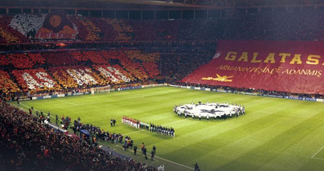 Erdoğan'ın 'arena' çağrısına ilk yanıt Galatasaray'dan.