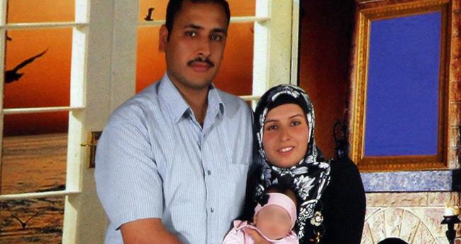 Gaziantep'de cinnet getiren baba aileyi yok etti