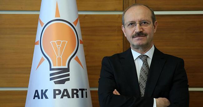 Ahmet Sorgun, MYK'da yerini korudu