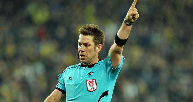 Başakşehir – Konyaspor finalinde hakem belli oldu