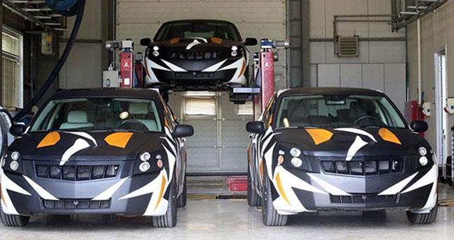 Erzurumlular harekete geçti! Yerli otomobil Erzurum'da üretilsin…