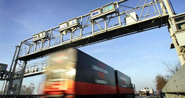 Karayolu taşımacılığında yeni güvenlik sistemi