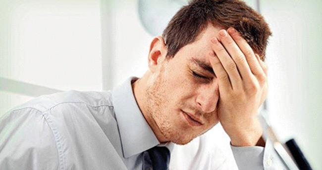 Orucu bozmadan baş ağrısını nasıl geçirebilirsiniz?