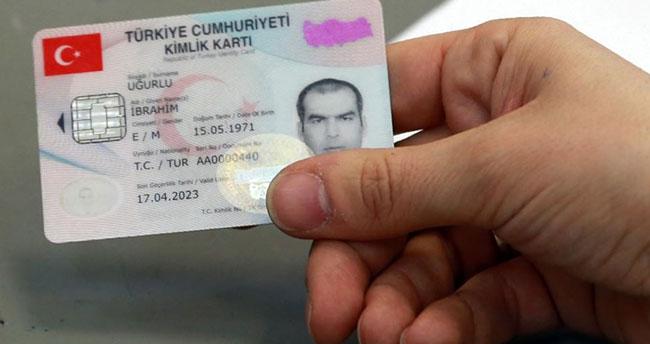 Çipli kimlik kartı hakkında bilinmesi gerekenler
