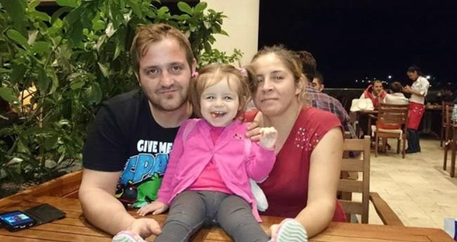 İzmir'de vahşet… Eşini ve 5 yaşındaki kızını öldürüp intihar etti