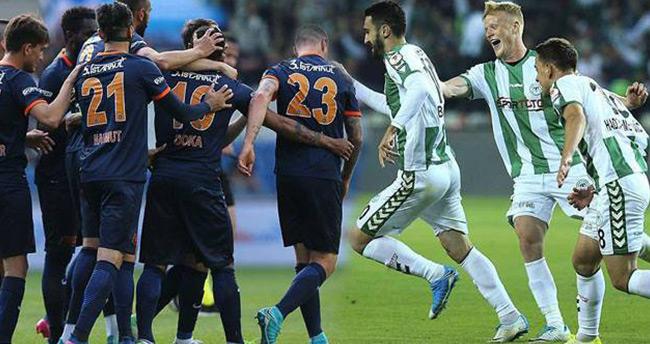 Konyaspor'un final maçı dev ekranda izlenecek