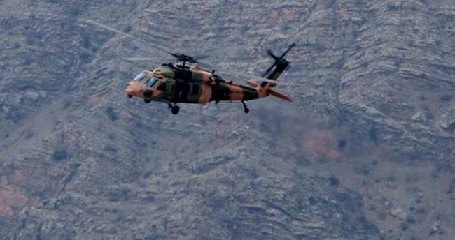 PKK'ya Tunceli'de büyük darbe!