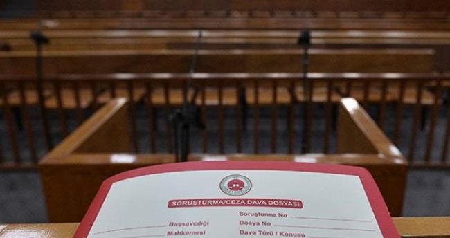 HSK terör suçları için 7 yeni ihtisas mahkemesi belirledi