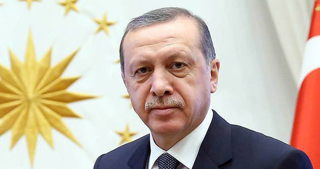 Cumhurbaşkanı Erdoğan Konyaspor'u kutladı