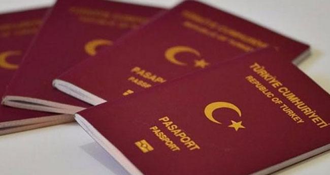 Türkiye'den Ukrayna'ya pasaportsuz seyahat dönemi
