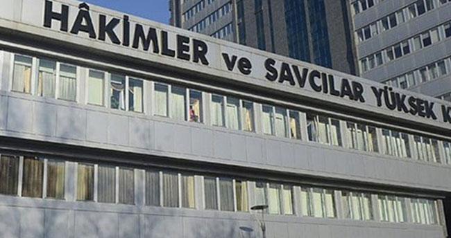 Konya'ya 9 ihtisas mahkemesi belirlendi