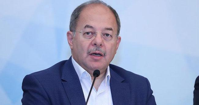 Sağlık Bakanı Akdağ'dan oruç tutanlara tavsiyeler