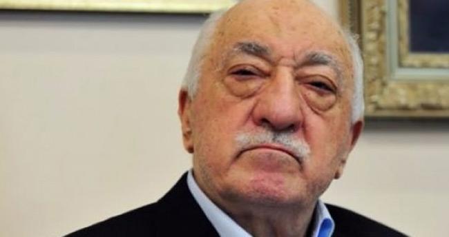 Teröristbaşı Gülen, gelip darbeyi yönetecekti