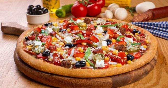 Pizza devinden halka arz kararı