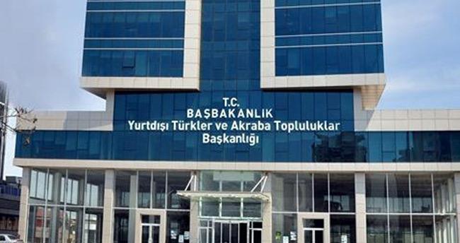 Gurbetçi çocuklara Türkçe eğitimi Konya'da verilecek