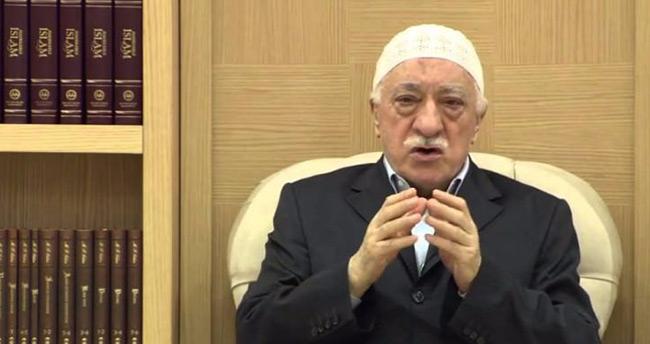 Teröristbaşı Gülen'in attığı Bylock mesajı çözüldü