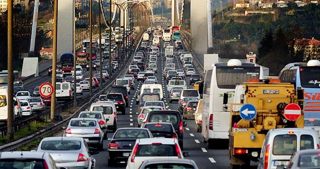 Trafikte interaktif dönem