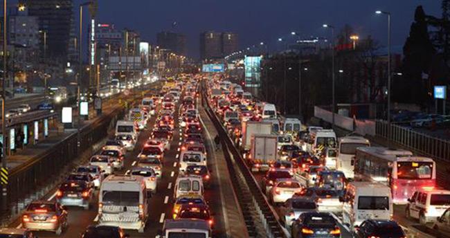 Trafikte interaktif dönemi – Protokol imzalandı