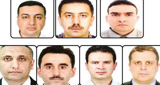 Fuat Avni'ye bilgi sızdıran polisler deşifre oldu