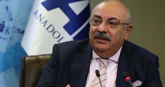 Başbakan Yardımcısı Türkeş'ten Deniz Seki tepkisi