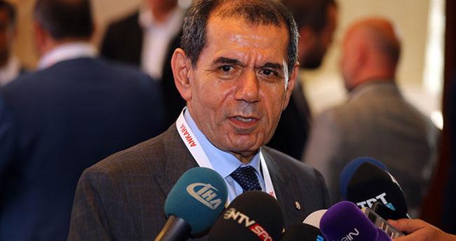 Özbek: Arda'yı kiralamak için Barcelona ile temasa geçmedik