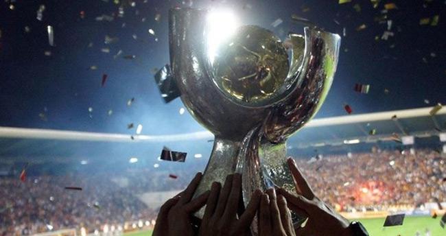 Konyaspor – Beşiktaş Süper Kupa Maçı Samsun'da oynanabilir