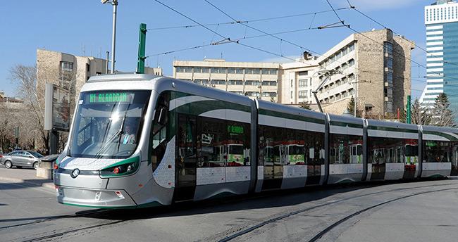 Konya Büyükşehir'den toplu ulaşım uyarısı