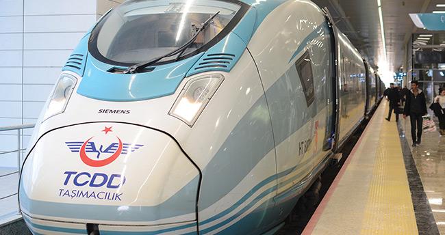 Konya – İstanbul 'Yüksek Hızlı Tren' sefer sayısı artıyor