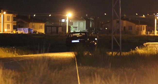 Konya'da aracına bomba koyulduğunu söyleyen şahıs polisi alarma geçirdi