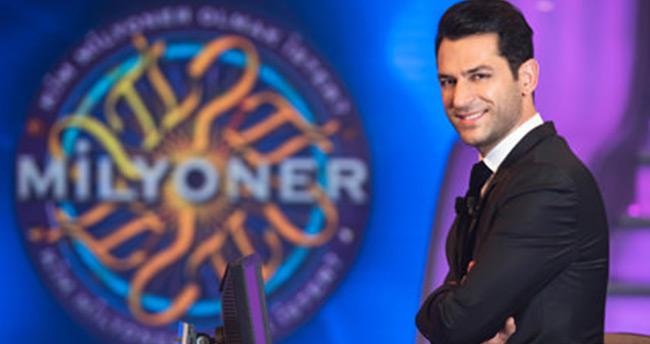 Kim Milyoner Olmak İster yarışmasının kadrolu telefon jokeri