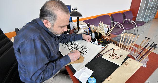 Türk Sanatları Bölümü öğrencilerini bekliyor
