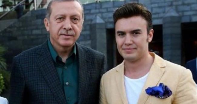 Cumhurbaşkanı Erdoğan'dan Mustafa Ceceli'ye veto!