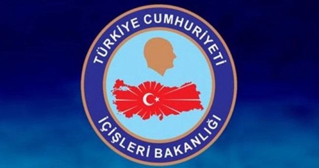 İçişleri Bakanlığı 81 ilin valisine bayram genelgesi gönderdi