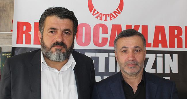 Reis Ocakları Derneği Konya şubesini açmaya hazırlanıyor