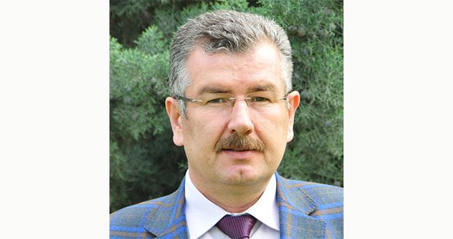 Konya'da hububat rekoltesinde artış olacak