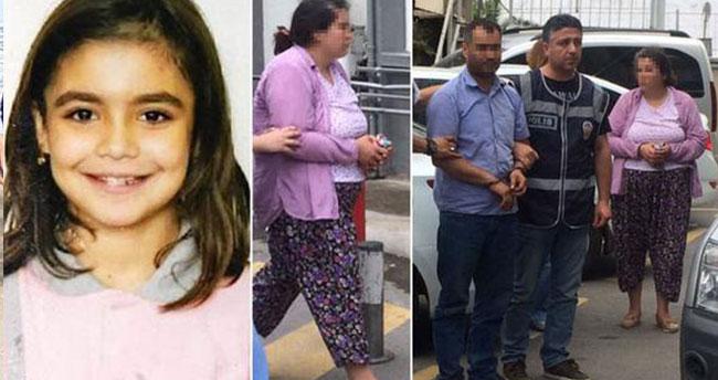 Ceylin'in katil zanlısı intihar girişiminde bulundu