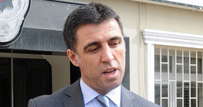 Hakan Şükür'ün fahri doktorası geri alındı!
