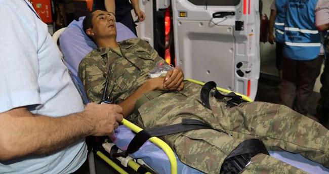 Yüzlerce askerin zehirlendiği olayda yeni gelişme