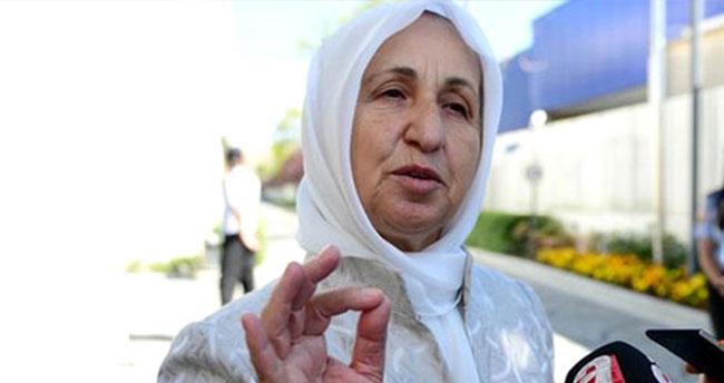 FETÖ'cülerin 'annesi' açıkladı! Bir numaralı terörist o'dur!