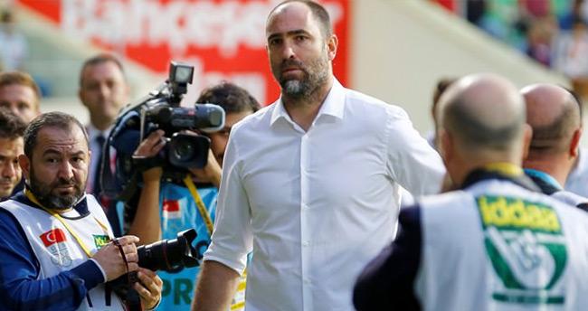 Tudor'dan Sneijder Açıklaması
