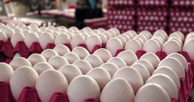 Yumurtanın fiyatı yarıya düştü ama talep görmüyor