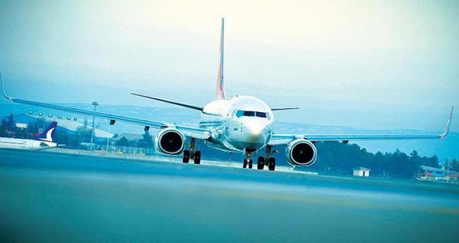Bakan müjdeyi verdi! 3 yeni havalimanı geliyor!