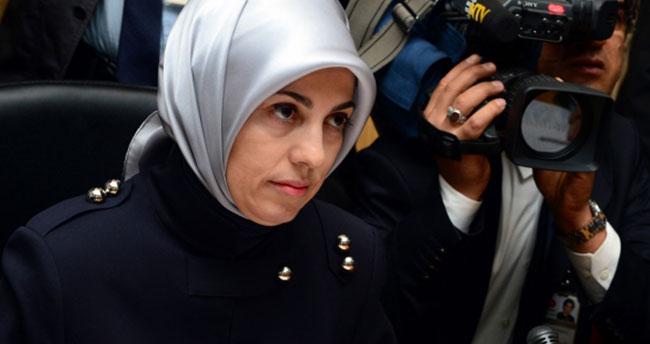 Merve Kavakçı yeniden Türk vatandaşı oldu