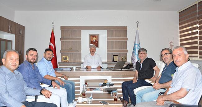 Atiker Konyaspor'dan altyapı için önemli proje