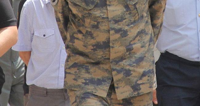 Amasya'da FETÖ operasyonu: 3 asker gözaltında