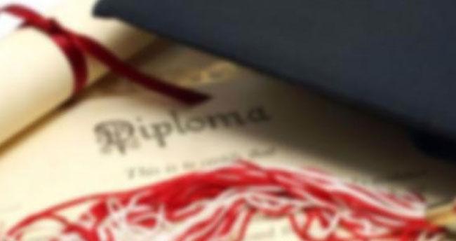 Bu üniversitelerin verdiği 12 bin diploma şaibeli!