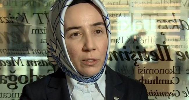 Hatice Karahan, Cumhurbaşkanı Erdoğan'ın danışmanı oldu